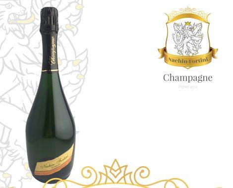Champagne Fusion